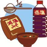 高血圧の食事メニュー