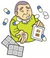 骨粗しょう症の治療薬