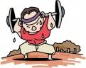 骨密度を高める運動
